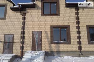 Продается дом на 2 этажа 95 кв. м с террасой