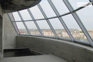 Продается 3-комнатная квартира 145 кв. м в Тернополе
