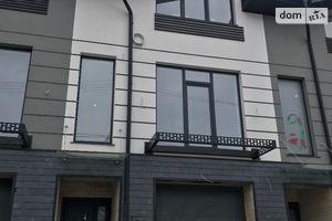 Продается дом на 3 этажа 192 кв. м с террасой