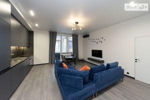 Сдается в аренду 3-комнатная квартира 92 кв. м в Киеве