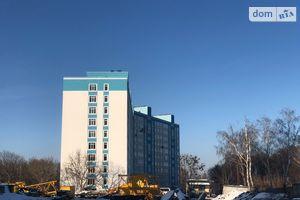Продається 2-кімнатна квартира 57.08 кв. м у Хмельницькому
