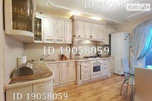 Сдается в аренду 3-комнатная квартира 95 кв. м в Виннице