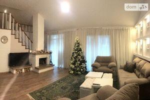 Продается одноэтажный дом 166.2 кв. м с камином
