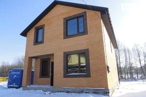 Продається будинок 2 поверховий 130 кв. м з банею/сауною