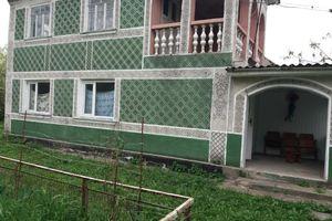 Продается дом на 2 этажа 134 кв. м с участком