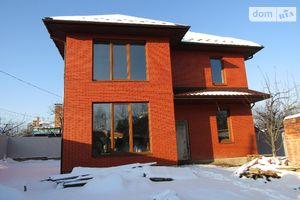 Продается дом на 2 этажа 160 кв. м с камином