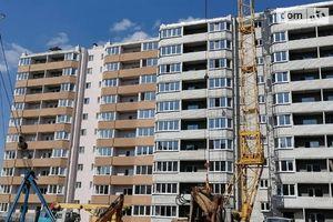 Продается 1-комнатная квартира 50 кв. м в Чернигове