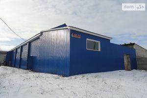 Продається приміщення (частина приміщення) 590 кв. м в 2-поверховій будівлі