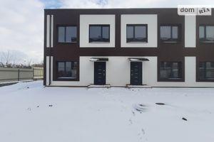 Продается дом на 2 этажа 117.7 кв. м с верандой