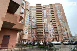 Продается 2-комнатная квартира 72 кв. м в Одессе