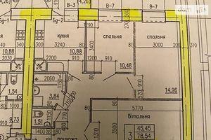 Продається 3-кімнатна квартира 83 кв. м у Тернополі