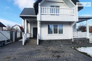 Продается дом на 2 этажа 135 кв. м с участком