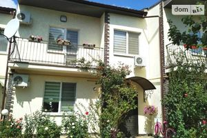 Продается дом на 2 этажа 70 кв. м с баней/сауной