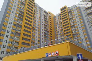 Продается 1-комнатная квартира 37.4 кв. м в Одессе