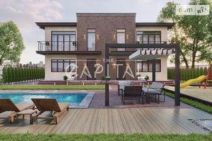 Продается дом на 2 этажа 102 кв. м с балконом