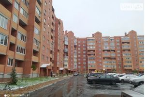 Продается 3-комнатная квартира 120 кв. м в Борисполе