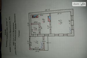 Продается одноэтажный дом 46.1 кв. м с мебелью