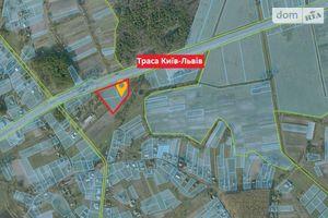 Продается земельный участок 112 соток в Ровенской области