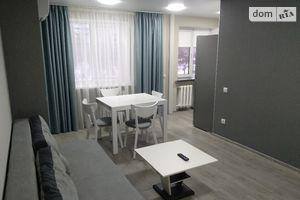 Здається в оренду 2-кімнатна квартира 60.7 кв. м у Харкові
