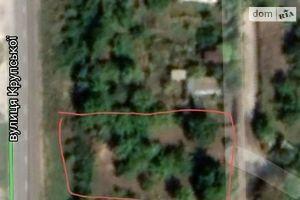 Продается земельный участок 5.5 соток в Запорожской области