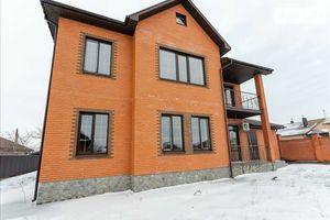 Продается дом на 2 этажа 252 кв. м с верандой