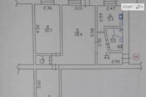 Продается 3-комнатная квартира 56 кв. м в Кременчуге