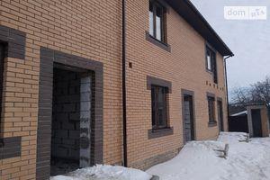 Продается дом на 2 этажа 95 кв. м с мансардой
