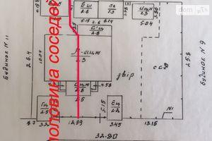 Продається частина будинку 76 кв. м з банею/сауною