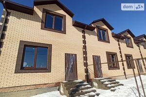 Продается дом на 2 этажа 90 кв. м с баней/сауной