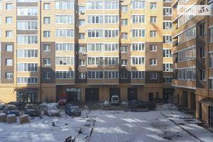 Продается 1-комнатная квартира 48.41 кв. м в Черновцах