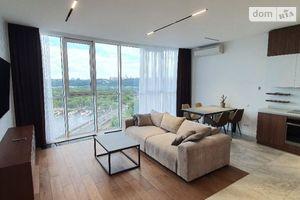 Сдается в аренду 1-комнатная квартира 115 кв. м в Киеве