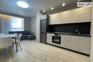 Продається 1-кімнатна квартира 47 кв. м у Дніпрі