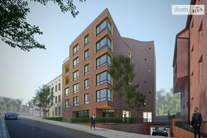 Продається 2-кімнатна квартира 58.48 кв. м у Тернополі