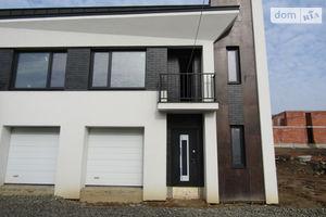 Продается дом на 2 этажа 122 кв. м с садом