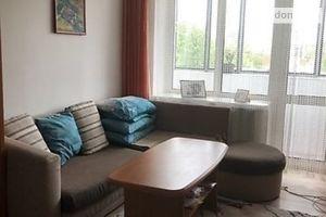 Сдается в аренду 2-комнатная квартира 36 кв. м в Львове