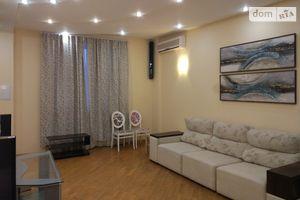 Сдается в аренду 4-комнатная квартира 140 кв. м в Киеве