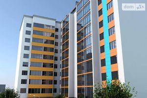 Продается 1-комнатная квартира 47.6 кв. м в Чернигове