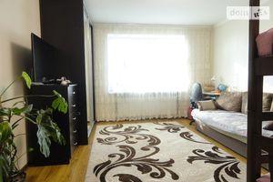 Продается 1-комнатная квартира 49 кв. м в Виннице