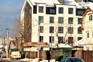 Продається 1-кімнатна квартира 59.5 кв. м у Ірпені