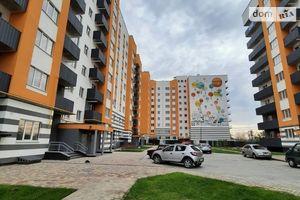Продается 2-комнатная квартира 69.37 кв. м в Полтаве