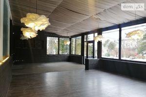 Сдается в аренду кафе, бар, ресторан 165 кв. м в 1-этажном здании