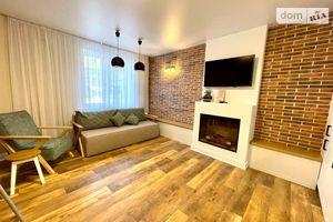 Продается 2-комнатная квартира 75 кв. м в Ирпене