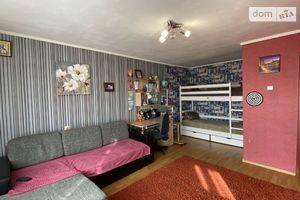 Продается 1-комнатная квартира 37 кв. м в Житомире