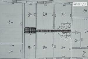 Продается помещения свободного назначения 296 кв. м в 1-этажном здании