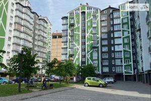Продается 2-комнатная квартира 64 кв. м в Ивано-Франковске