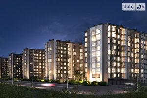 Продається 1-кімнатна квартира 77.5 кв. м у Дніпрі