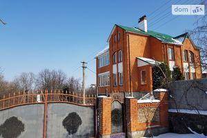 Продается дом на 2 этажа 360 кв. м с садом