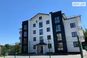 Продается 2-комнатная квартира 60.7 кв. м в Черновцах