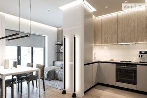 Продается 2-комнатная квартира 45 кв. м в Василькове
