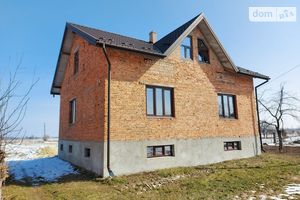 Продається одноповерховий будинок 186.6 кв. м з верандою